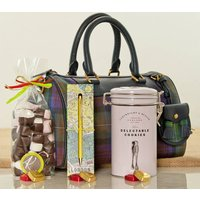 Isle Of Skye Tartan Handbag Of Treats