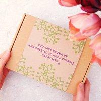 16th Birthday Luxury Skincare Making Pamper Gift