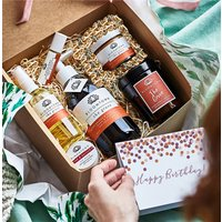 Ultimate Eco Pamper Gift Set For Her Palm Oil Free