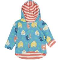 Kids Orangutan Reversible Jacket