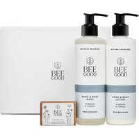 Plant A Meadow Warm Fig And Vanilla Gift Set