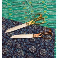 Traditional Tailor Scissors Large