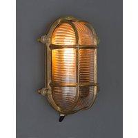 Steve Bulkhead Light For Indoors Or Outdoors