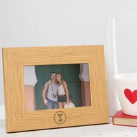 Personalised Couples Photo Frame / Picture Frame