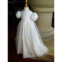 Heirloom Christening Gown - Lincoln