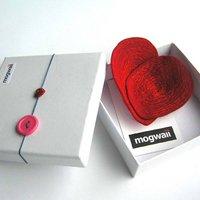 Love Nest Brooch Pin