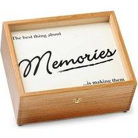 Black Memory Box