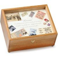 Memorabilia Memory Box