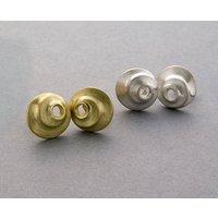 Spira Stud Earrings