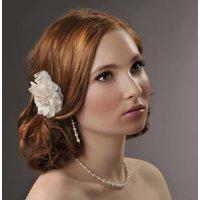 Handmade Sylvia Wedding Hair Comb