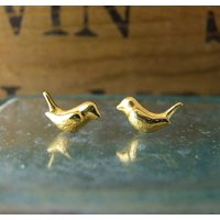 Wren Stud Earrings