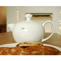 TE Teapot
