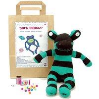 Sock Frog Craft Kit