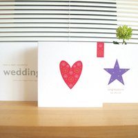 Personalised Special Occasions Card Range