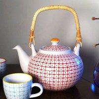 Carla Tea Pot
