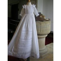 Christening Gown BBCs The Paradise