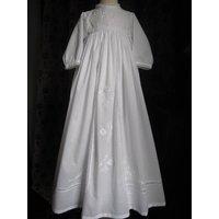 Christening Gown Primrose