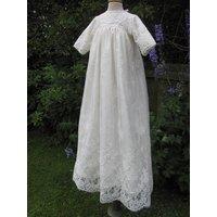 Christening Gown Katherine
