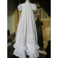 Christening Gown 'Tegan'