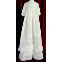 Christening Gown Hazel