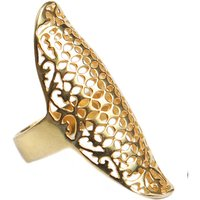 Gold Laguna Ring, Gold