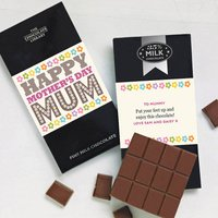 Happy Mother's Day Chocolate