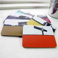 Tyne And Wear Coasters