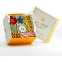 Summer Bloom Organic Soap Gift Box