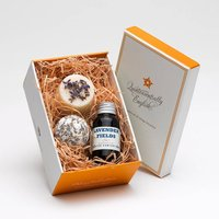 Lavender Therapy Gift Box