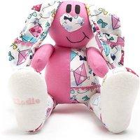 Personalised Baby Clothes Keepsake Bunny