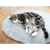 Cat Mat Bed