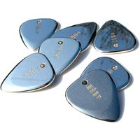 Treasure Tones Platinum Guitar Plectrum