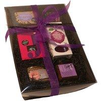 Luxury Purple Treat Hamper