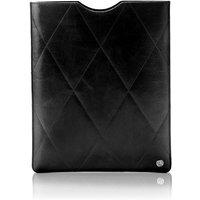 250 iPad Sleeve, Black/Tan