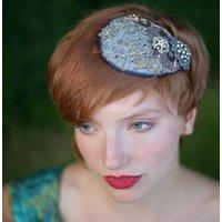 Gift Voucher For A Bespoke Hat Or Fascinator