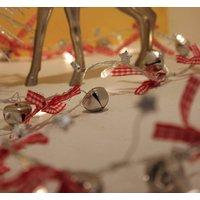 Sleigh Bell Christmas Lights