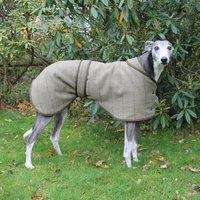 Greyhound Lurcher Dog Coat