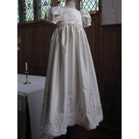 Christening Gown Helena