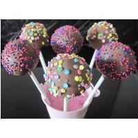 Mothers Day Cake Pop Baking Kit