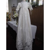 Christening Gown 'Christiana'