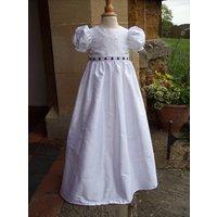 Christening Gown Maisie