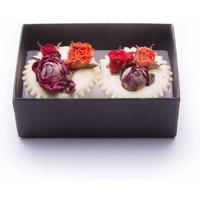 Two Bubble Bath Melts In Gift Box