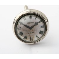 Antique Clock Drawer Knob