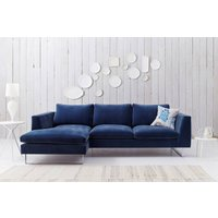 Jasper Modern Sofa With Chaise