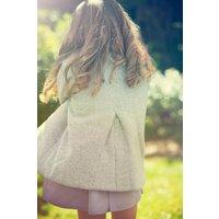 Short Woollen Coat