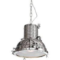 Industrial Warehouse Chandelier Ceiling Light