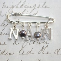 A Brooch For Mum Or Nan