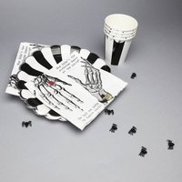 Halloween Tableware Set
