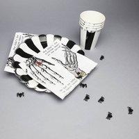 Halloween Tableware Set