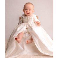 Christening Gown Coat